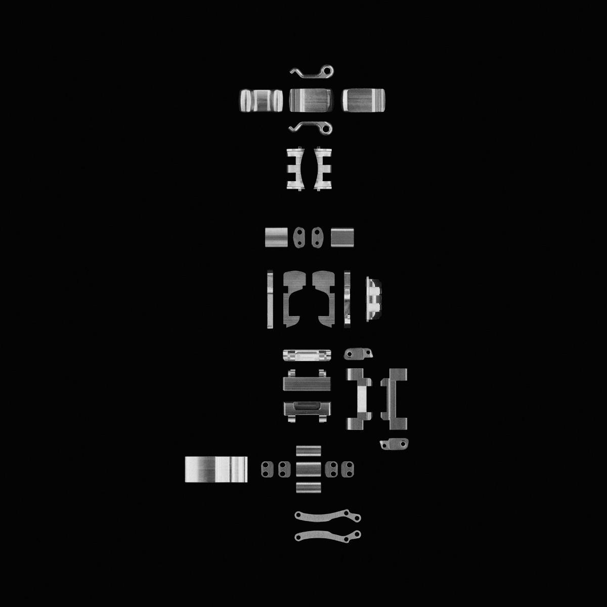 Microtechnique produit des composants de précision pour l'habillement horloger haut de gamme